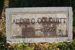 Addie Cooper Colquitt (1873-1959) - Find A Grave Memorial