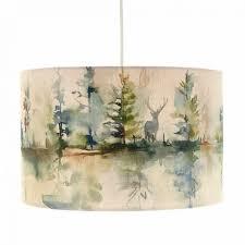 voyage maison wilderness topaz eva lamp