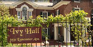 Rent Ivy Hall for your Wedding, Meeting, or Event in Philadelphia
