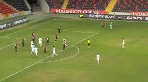 gazişehir gaziantep last 0 matches