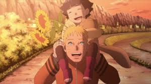 Parent and Child Day (episode) | Narutopedia