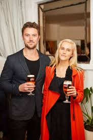 Adam Demos & Isabel Lucas (2) - Melissa Hoyer