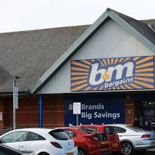 b m bargains to shut 49 s in