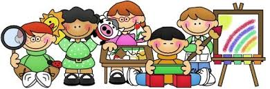 Image result for students learning clip art