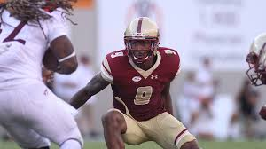 John Johnson - Football - Boston College Athletics