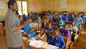 La situation de l'éducation au Cameroun – WATHI