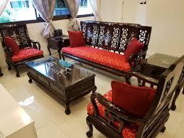 rosewood sofa set furniture sofas on