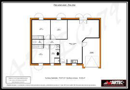 plans de maisons constructeur deux
