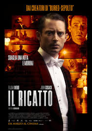 Il ricatto in streaming
