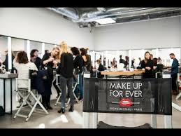 makeup forever academy los angeles