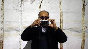 Abbas Kiarostami, master of post-revolution Iranian cinema, dies at 76 |  Movie News | SBS Movies