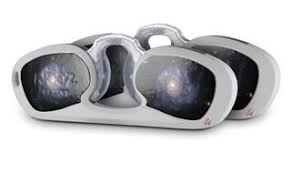 Decal Style Vinyl Skin Wrap 2 Pack For Nooz Glasses Rectangle Case Hubble Images In 2020 Galaxy Ngc Spiral Galaxy Hubble Images