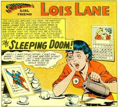 lois lane s love affair with coffee