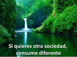 Si quieres otra sociedad, consume diferente | Fiare Aragón - Banca ...
