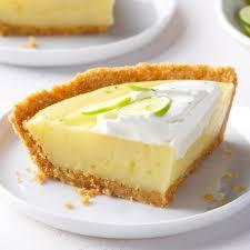 key lime pie recipe taste of home