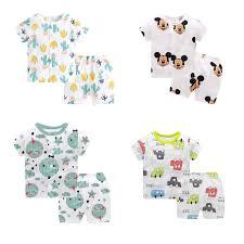 Shop bán Bộ quần áo sơ sinh 4-6kg vải sợi tre, bộ cộc tay trẻ em ...