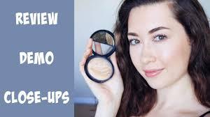 laura geller mineral makeup reviews