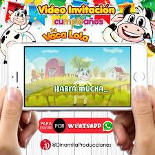 Invitaciones Digitales Dinamita Producciones Video Invitacion