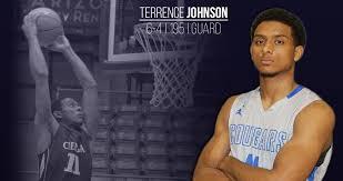 Men's Basketball Inks Terrence Johnson for 2016-17 - James Madison ...