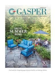 gasper catalog summer 2018 by davidpsu