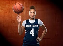 Palm Beach girls basketball Fab 5 - South Florida Sun Sentinel - South  Florida Sun-Sentinel