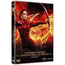 UNIVERSAL - Hunger Games - Il Canto Della Rivolta - Parte 2 - ePRICE