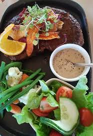 OPPIESTOEP, Jacobs Bay - Restaurant Avis, Numéro de Téléphone & Photos -  Tripadvisor