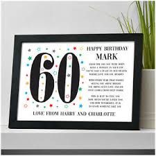 50th 60th 70th birthday gifts for men