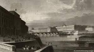Paris um 1830