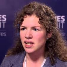 Sophie Smith - Co-Founder and CEO @ Nabta Health - Crunchbase Person Profile