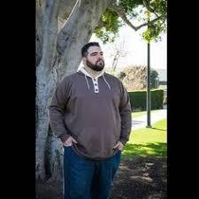 Fat Guy Fashion
