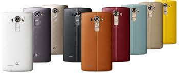 lg g4 leaks early with tacky leather