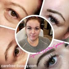 permanent makeup in edmonds yelp
