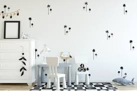 Palm Trees 2 Pepper Decals