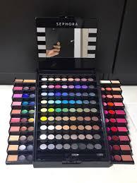 sephora makeup academy palette 2016