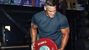 workout program to build size and strength