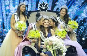 ม้วนเดียวจบ! มารีญาคว้ามงกุฎ Miss Universe Thailand 2017 – THE STANDARD