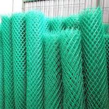 Pvc Coated Garden Fence Manufacturer Supplier In Kangra India