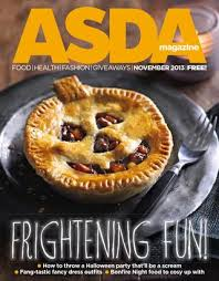 asda november 2016 by asda issuu