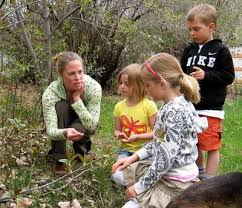 Science Kids' comes to Cody: Outdoors program seeks children for ...
