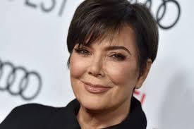 rob kardashian snr find out about kris