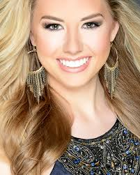 Wesley Mitchell • Central Carolina | Miss South Carolina USA/Teen USA  Pageants