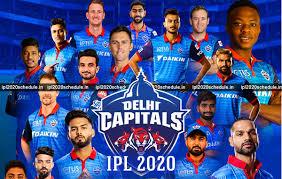 DELHI Capitals Team news IPL 2020 | Cricpick predictions