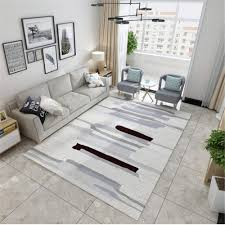 Gbfr Nordic Geometric Arrow Living Room Carpet Kids Room Antiskid Rug Rectangle Stars Bedroom Sofa Mats Coffee Desk Carpets Rugs Carpets