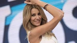 Adriana Volpe, chi sono il marito e la figlia della concorrente ...