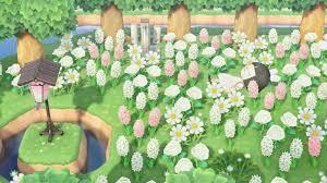 Rhii S Sugawara On Twitter Somewhere In The Flower Fields Acnh Animalcrossing