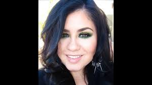 st patrick s day green makeup how to