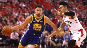 Mychal Thompson says there's 'no question' his son Klay Thompson will  re-sign with the Warriors - TSN.ca