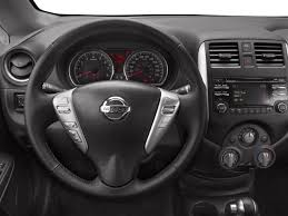 2016 nissan versa note hatchback 5d