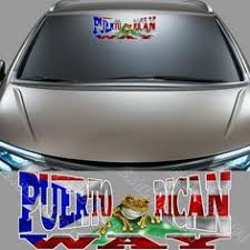 20 Best Puerto Rican Flag Car Decals Images In 2020 Puerto Rican Flag Car Decals Vinyl Decals